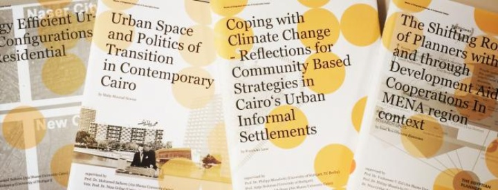 Covers of different IUSD publications (c)