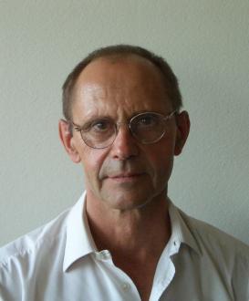 Dr.-Ing. Wolf Reuter