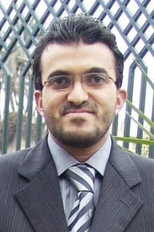 Dr. Ahmed Toimah
