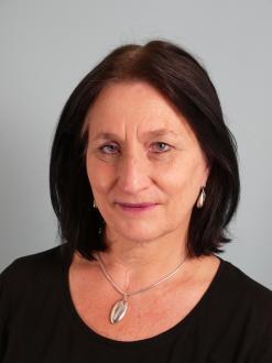 Dr. Annette Gangler