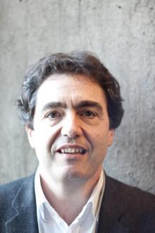 Prof. Jose Luis Moro