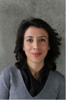 M. Arch. Marisol Rivas-Velazquez