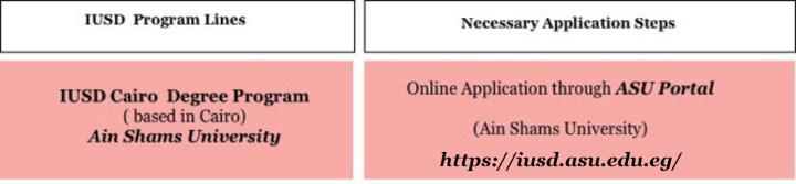 Overview of the application steps. For exact information follow the step-by-step-instructions below.