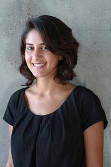 Sara Abdelghany