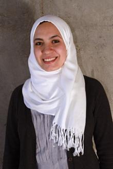 Dina Noseir Abdelrashid