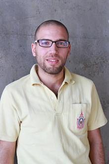 Mohammed Alfiky
