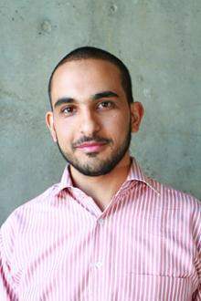 Abdelrahman Alshorafa