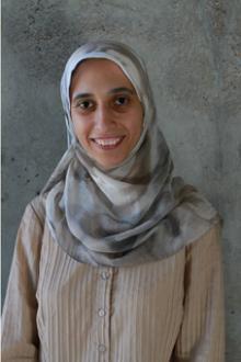 Heba Badr
