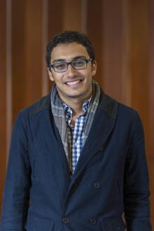 Ahmed Bakry