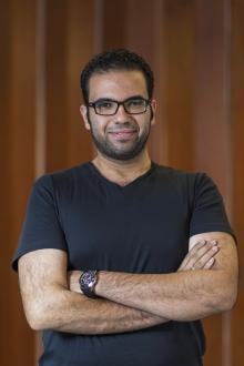 Mohammed Fawzi