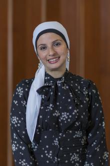 Dina Mahdy
