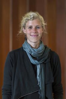 Friederike Thonke