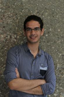 Ashraf Abozeid