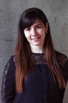 Gabrielle Micciche