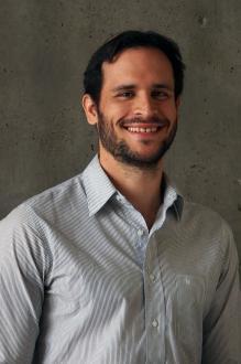 Giancarlo Munoz Ramirez