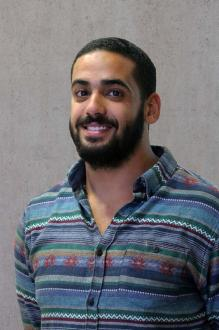 Mohamed Attia Tantawy