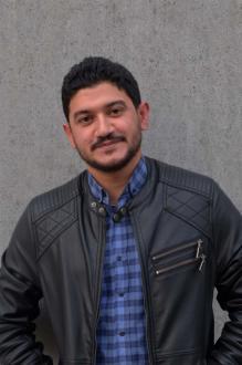 Mohamed Salama Al Tahan