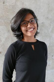 Shruthi Athreya
