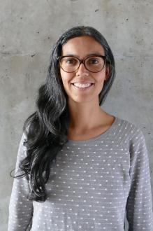 Andrea Bermudez Meneses