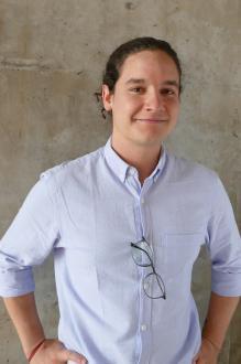 Jose Miguel Arango Parra
