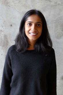Gaytri Chandramouleeswaran