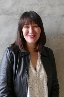 Pamela Gil Salas